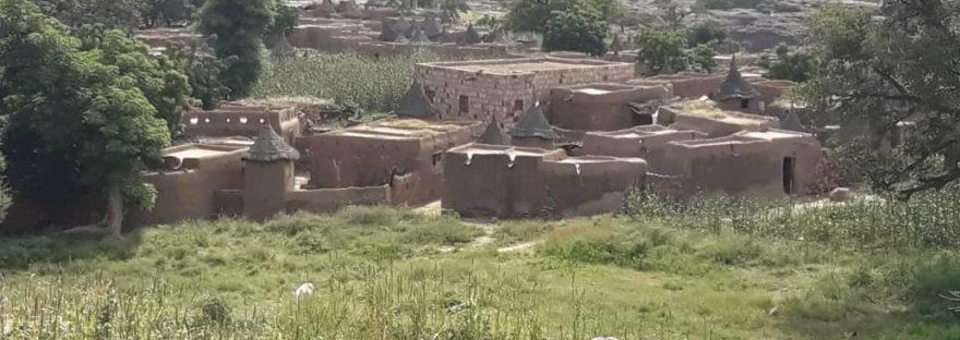 Village de Koundou